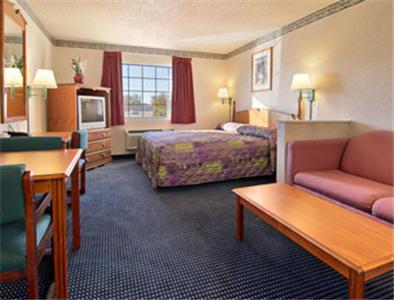 Rodeway Inn & Suites Guymon