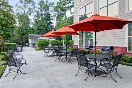 Homewood Suites By Hilton Houston-kingwood Parc-airport Area - Kingwood, TX 77339