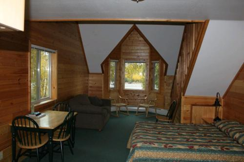Susitna River Lodge Photo