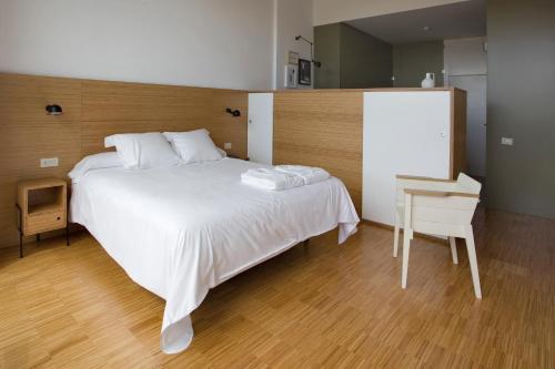 Habitación Doble Hotel-Bodega Finca de Los Arandinos 9