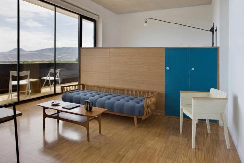 Suite Junior Hotel-Bodega Finca de Los Arandinos 13