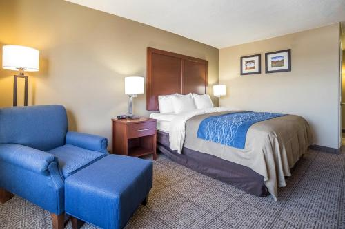 Comfort Inn Saint George North Photo