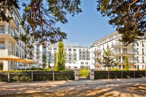 Bild des Steigenberger Grandhotel and SPA