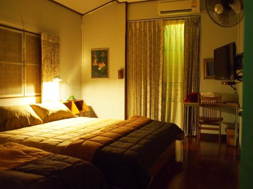 Chommuang Guest House photo 7