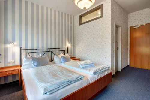 Hotel Villa Seeschlößchen photo 64
