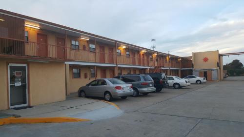 Monte Carlo Motel Photo