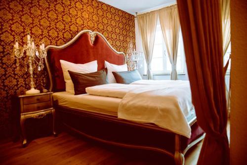 Bild des Apartment Ludwig XV.