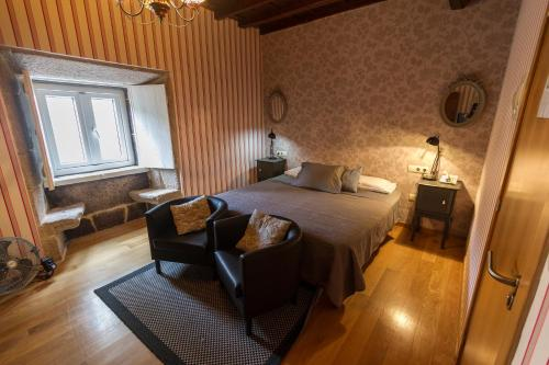 Double Room - single occupancy O Remanso Dos Patos 13