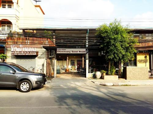 Chommuang Guest House photo 41