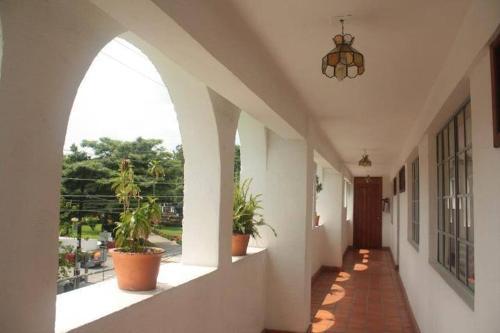 Casa Shaguibá Photo