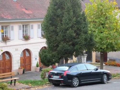Bild des Gîte du Sundgau