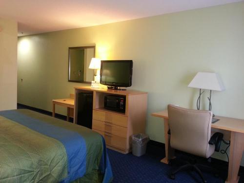 Park Inn By Radisson Albany Ga - Albany, GA 31721