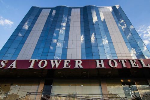 Foto de Brisa Tower Hotel