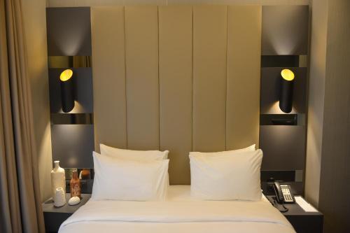 Istanbul CityLoft 24 odalar