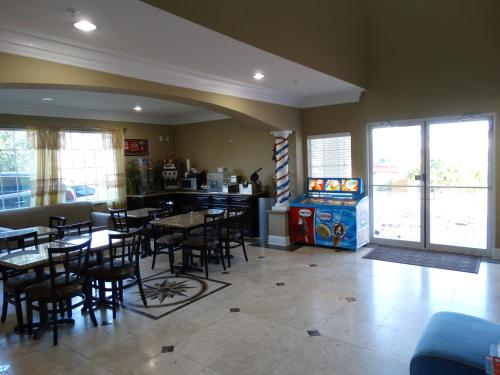Americas Best Value Inn & Suites Baytown - San Jacinto Mall - Baytown, TX 77521