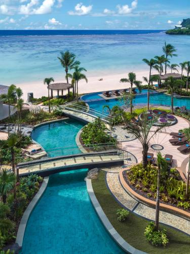 Outrigger Guam Beach Resort Tamuning Book Your Hotel With