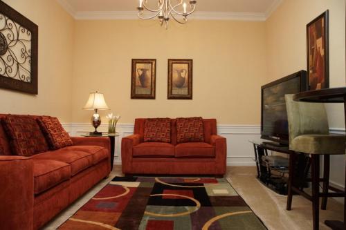 Penthouse Cabana - Orlando, FL 32819