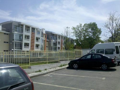 Apartments Relax Kraimorie