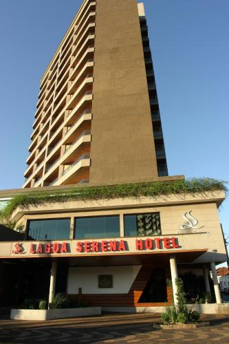 Foto de Lagoa Serena Flat Hotel