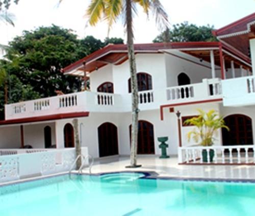 Villa Sri Pali