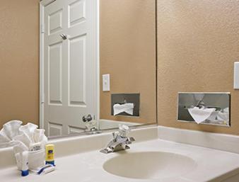 Microtel Inn & Suites By Wyndham Mineral Wells/Parkersburg Photo