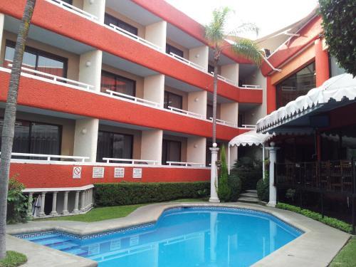 Hotel del Real del Sol Photo