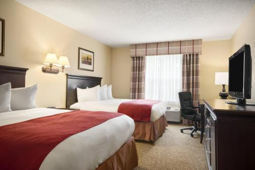 Country Inn & Suites by Radisson, Norcross, GA Photo