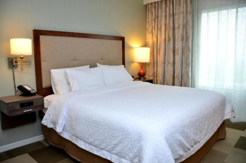 Hampton Inn & Suites - DeLand in De Land