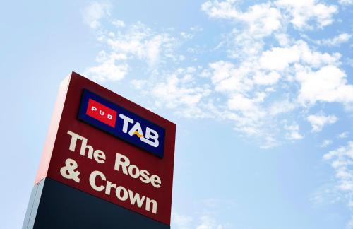Rose & Crown Hotel Adelaide