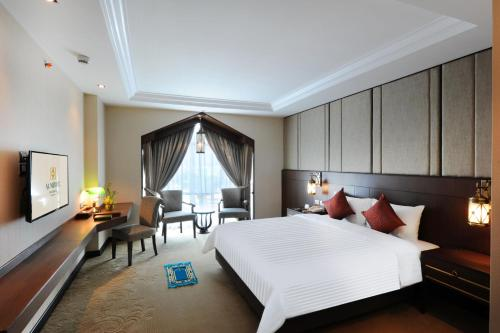 Al Meroz Hotel Bangkok - The Leading Halal Hotel photo 8