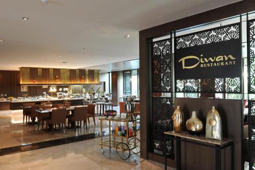 Al Meroz Hotel Bangkok - The Leading Halal Hotel photo 18