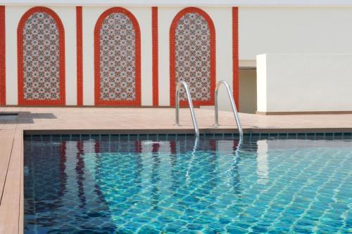 Al Meroz Hotel Bangkok - The Leading Halal Hotel photo 20