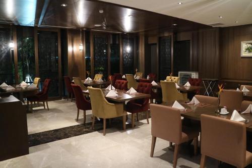 Al Meroz Hotel Bangkok - The Leading Halal Hotel photo 22