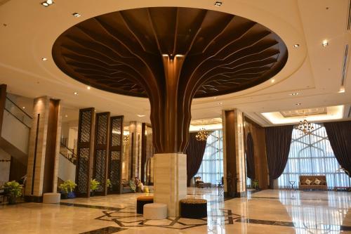 Al Meroz Hotel Bangkok - The Leading Halal Hotel photo 25