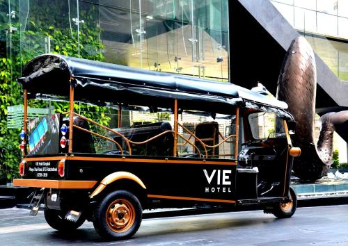 VIE Hotel Bangkok - MGallery by Sofitel photo 8