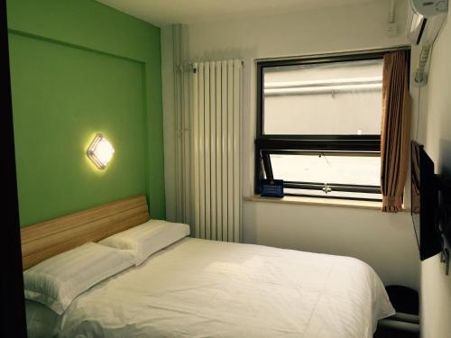 Beijing Sunrise Youth Hostel Beihai Branch photo 7