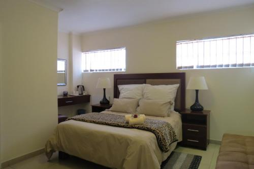 Bed and breakfast Newlife BNB Photo