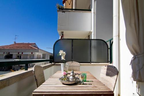 Apartment Clarimar 1 photo 19