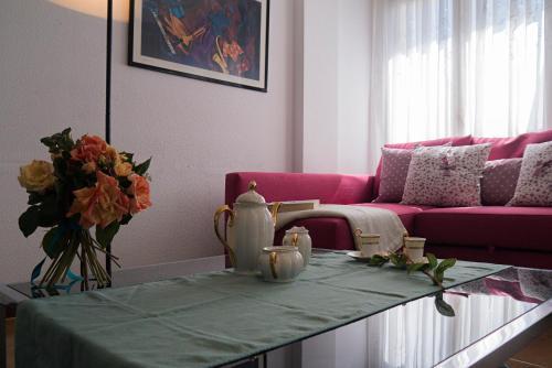 Apartment Clarimar 1 photo 21