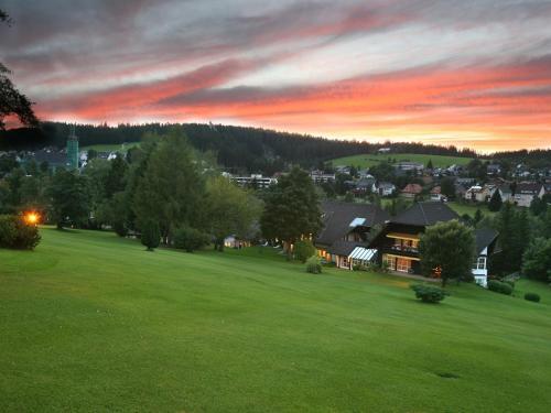 Wellness Golf Hotel Zum Ochsen