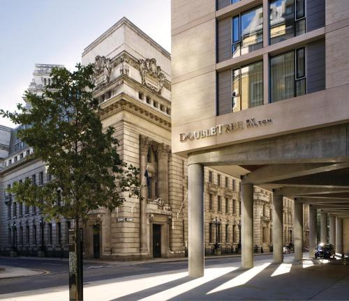 7 Pepys Street, London EC3N 4AF, England.