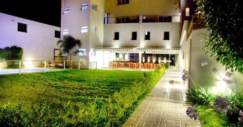 Foto de F�brica Hotel