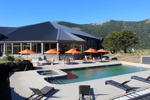 Valle Corralco Hotel & Spa