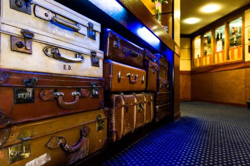 Cheap Hotels Near Liverpool Lime Street Station