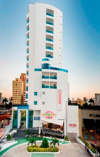 Hotel Atlantic Lux Cartagena