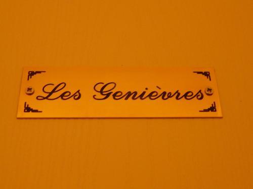 Le Clos Du Grand Bois