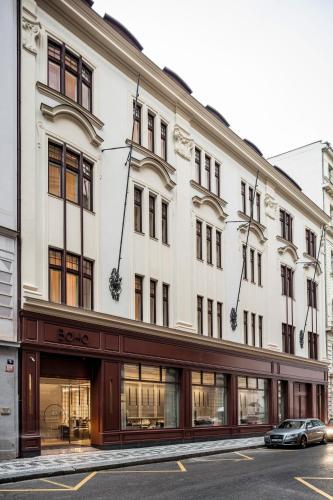 Senovázná 1254/4, 110 00, Prague, Czech Republic.