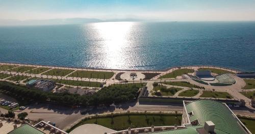 Gebze Elite Hotels Darica Spa & Convention Center tatil
