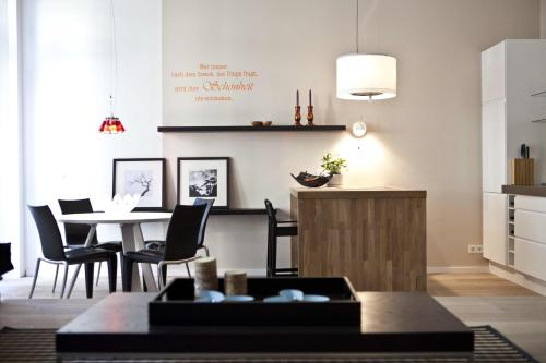 Puro Design Apartment photo 7