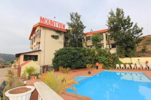 Mount View Executive India Panchgani Rentals And Resorts